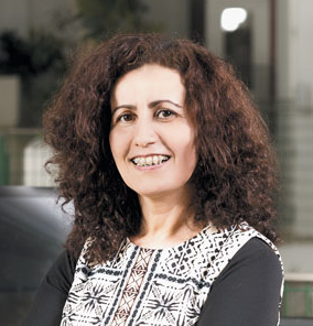 Ghizlane Elboussaidi